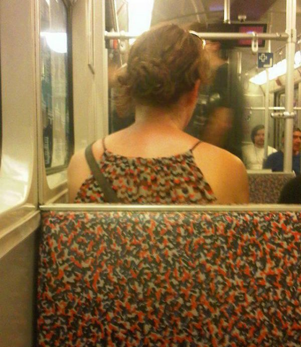 When You Wear A Disguise Without Even Knowing It (39 pics)