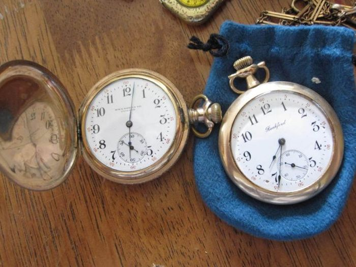 Husband And Wife Find Buried Treasure In Their New Home (25 pics)