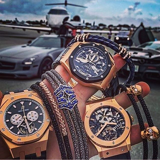 Rich Kids Of Canada Love To Show Off Their Wealth (18 pics)