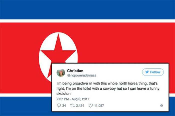 Hilarious Tweets That Only Evil People Will Laugh At (22 pics)