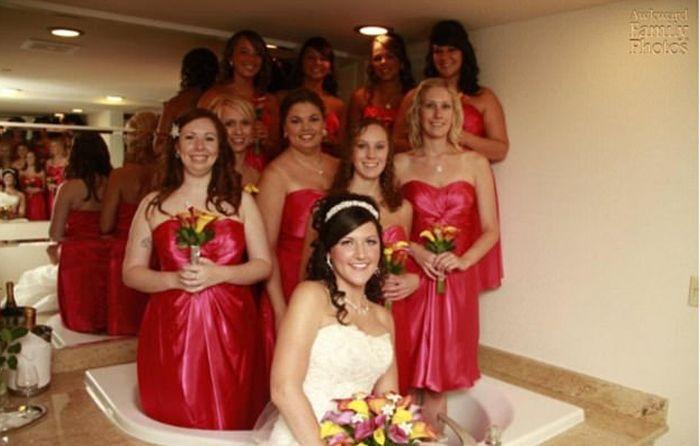 Celebrities Who Were Bridesmaids - CountryHabit