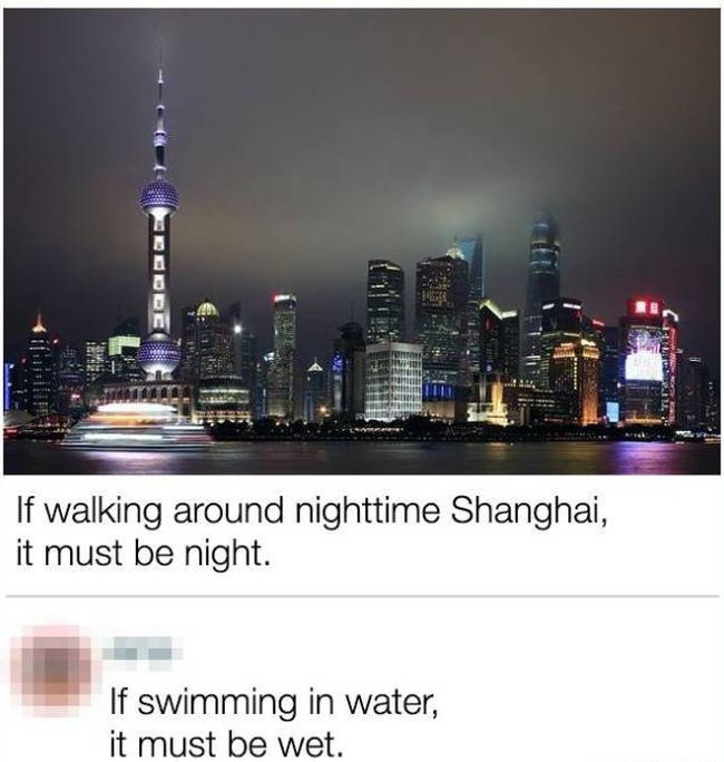 Comments That Are Even Better Than The Original Posts (14 pics)