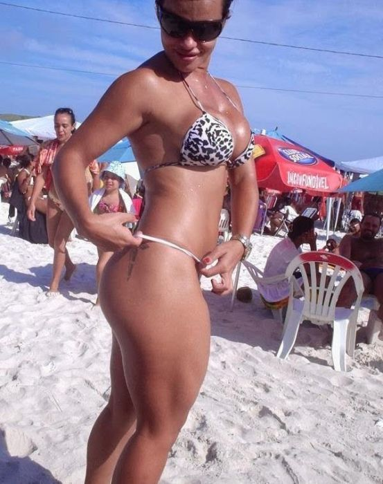 These Brazilian Girls Will Make You Want To Book A Trip Right Away (28 pics)