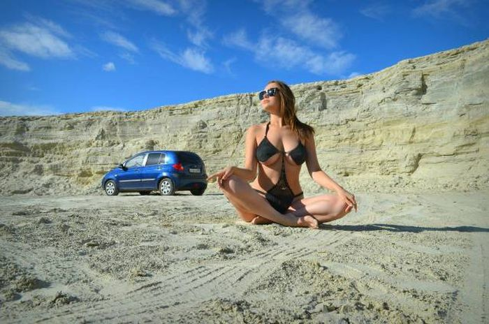Enjoy Looking At Girls In Bikinis While You Still Can (31 pics)