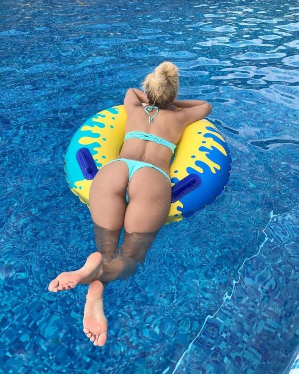 Russia Launches Its Own Version Of Brazil's Miss Bumbum Contest (21 pics)