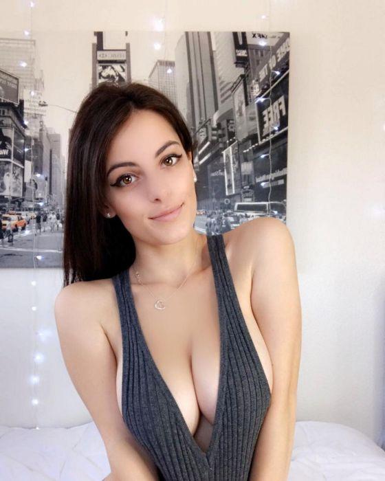 Nice Girls Who Will Make You Feel Naughty (36 pics)