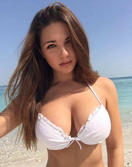 Nice Girls Who Will Make You Feel Naughty 36 Pics-1416