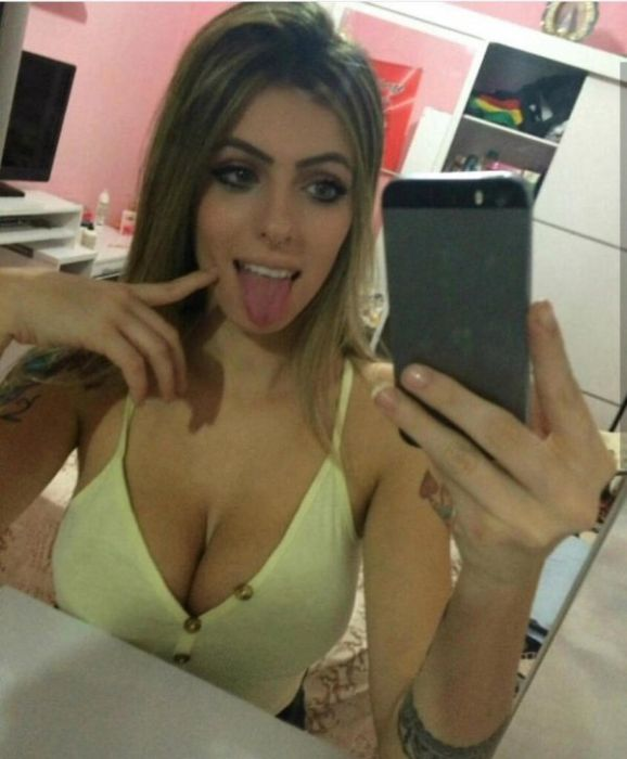 Nice Girls Who Will Make You Feel Naughty (36 pics)