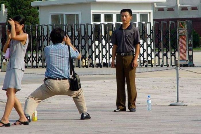 Things Your Eyes Can Only See In China (55 pics)