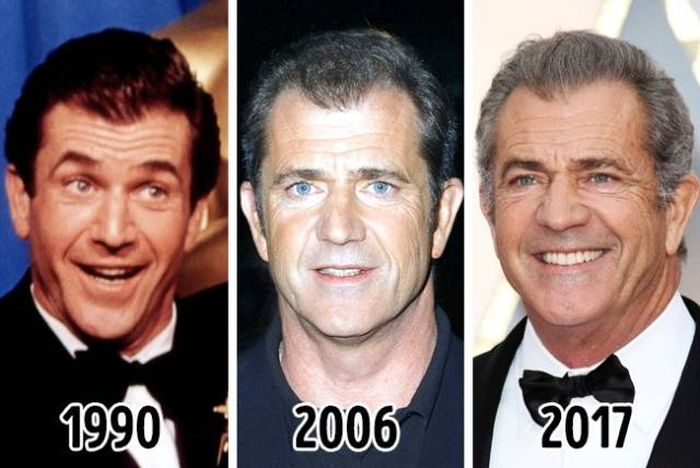 Here Is The List Of Celebrities Who Lost Their Fame, But Bounced Back (10 pics)