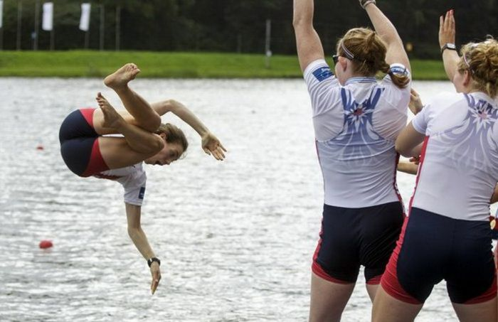 Cool Sports Girls That Live Life On The Edge (36 pics)