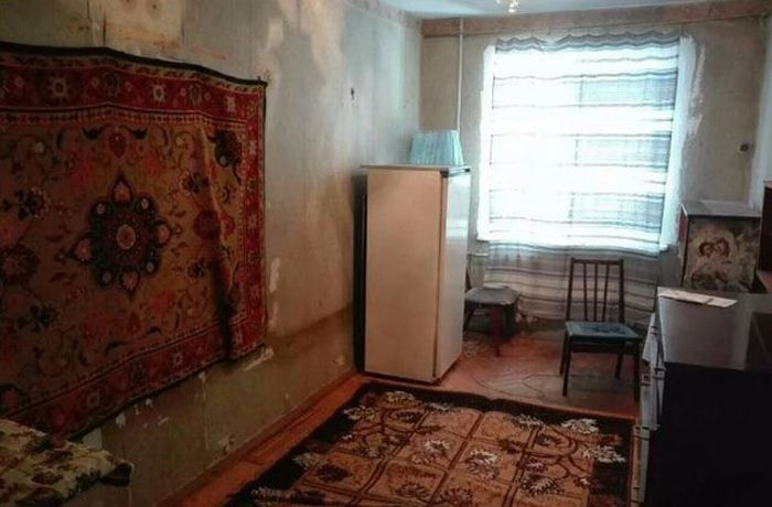 Horrible Apartment Interiors That Will Make You Cringe (40 pics)