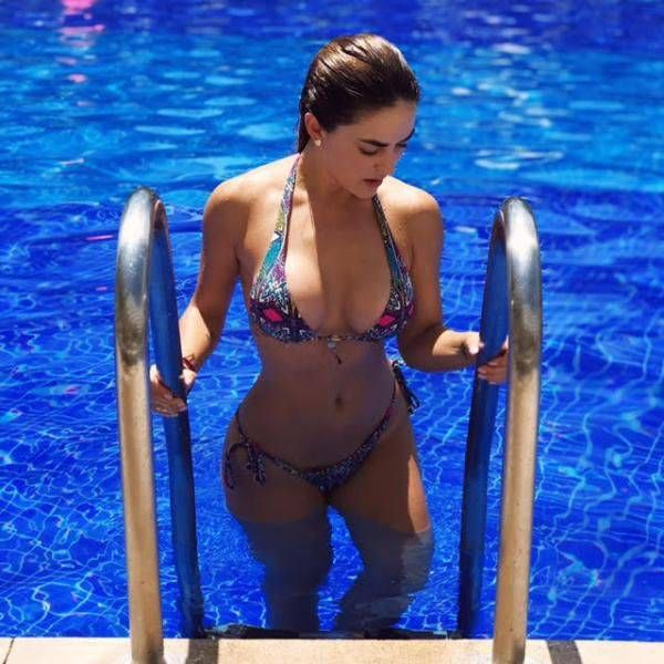 Patty Lopez Makes Sports Look Good (32 pics)