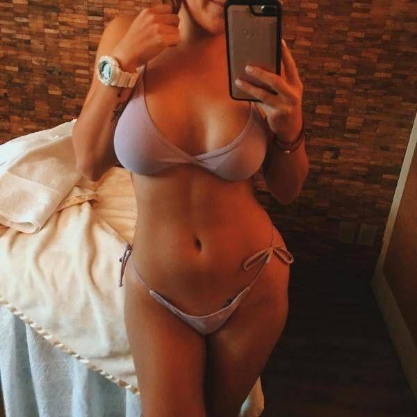 Patty Lopez Makes Sports Look Good (32 pics)