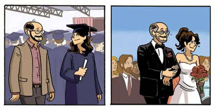 It's Amazing How One Simple Comic Can Melt Your Heart (9 pics)