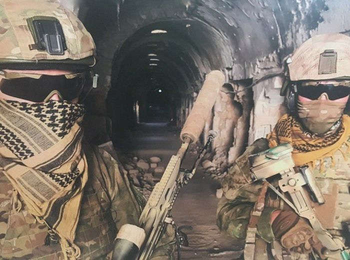 Say Hello To The Special Forces Of Russia (40 pics)