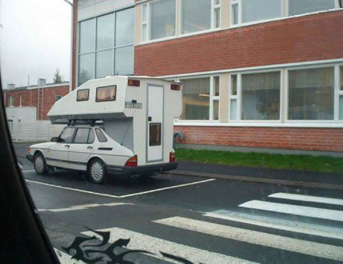 Auto Humor That All Car Enthusiasts Will Love (39 pics)