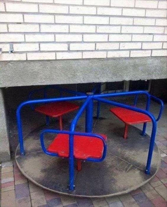 Construction Fails That Will Baffle You (39 pics)