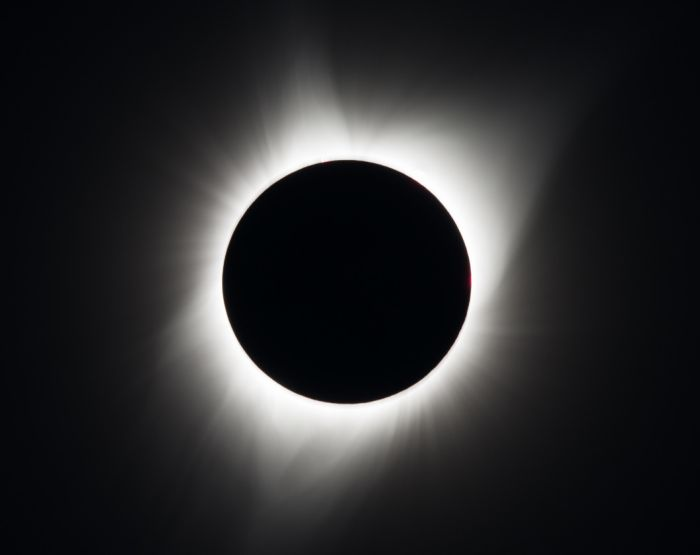 Stunning Photos Of The Great American Eclipse (8 pics)