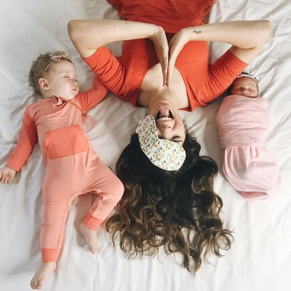 Creative Mom Shares The Struggles Of Being Pregnant From Week To Week (15 pics)