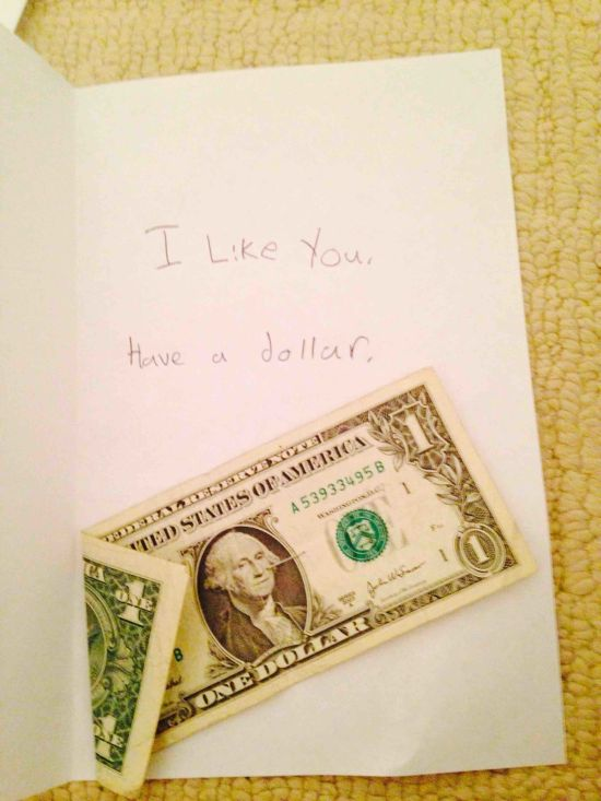 Broke Boyfriends With Awesome Senses Of Humor (18 pics)
