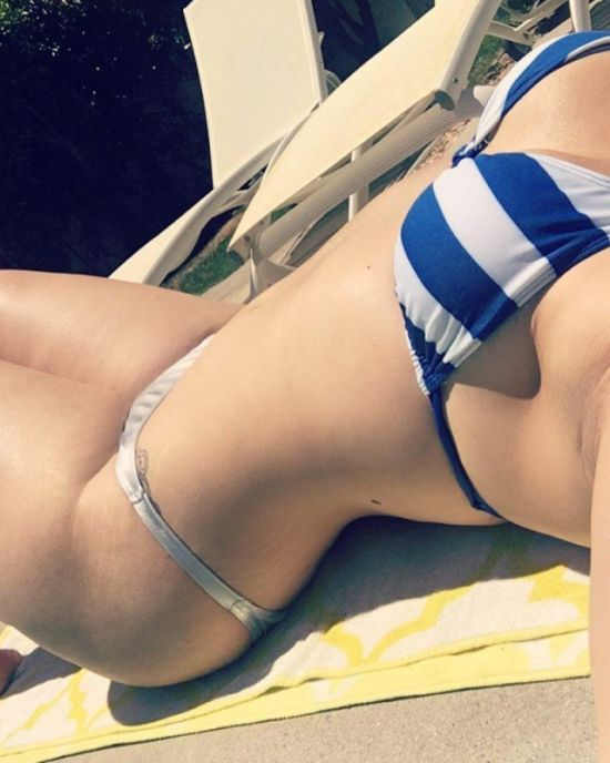 Steven Seagal's Daughter Could Probably Wreck You (8 pics)