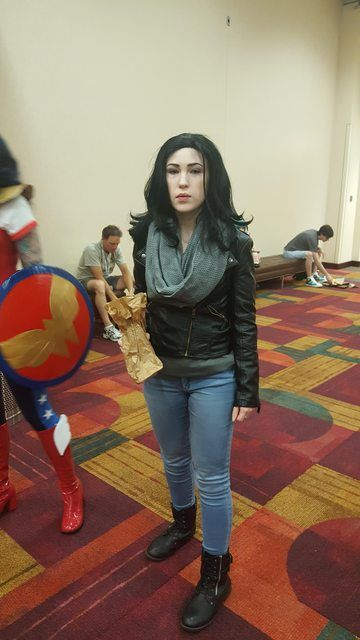 Next Level Cosplay From Gen Con (41 pics)