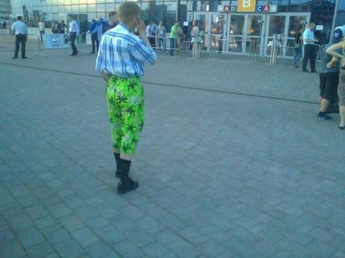 If You Don't Know Good Fashion You Won't Get It (31pics)