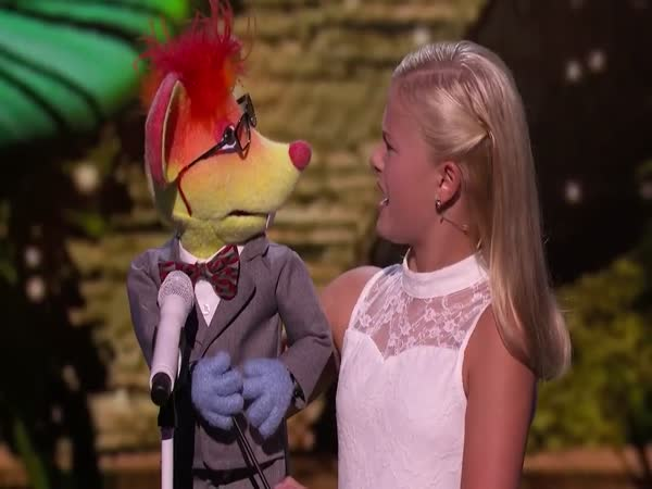 America's Got Talent Amazing Performance