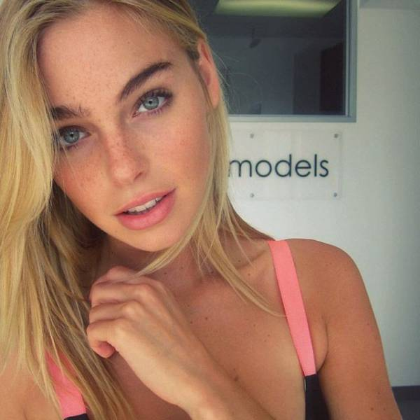 It's Beautiful Girls That Make This World A Beautiful Place (50 pics)