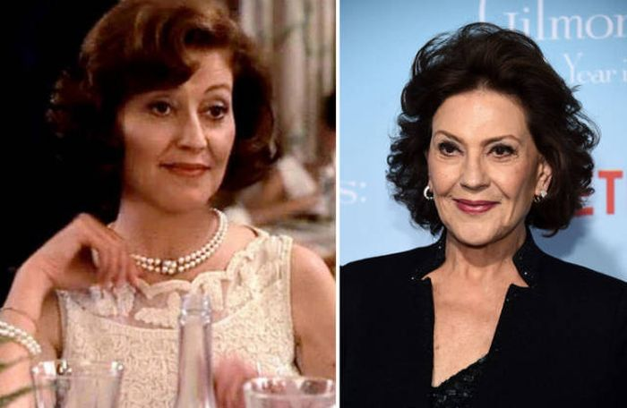 See How The Cast Of Dirty Dancing Aged (10 pics)