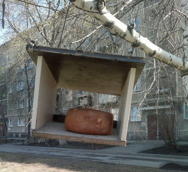 Russia Is A Place That Will Always Make You Say WTF (39 pics)