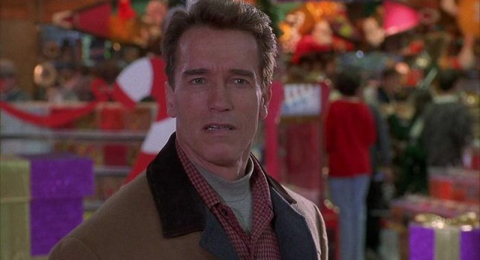 Arnold Schwarzenegger's 50 Different Roles From His 44 Year Career (50 pics)