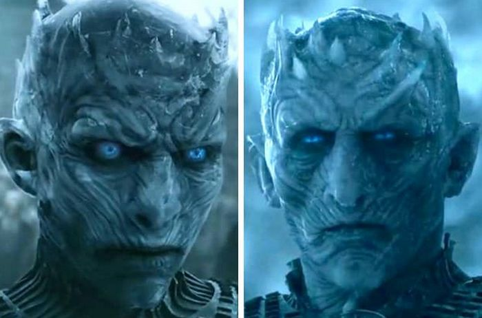 Game Of Thrones Characters Who Look Different Because They Were Recast (11 pics)