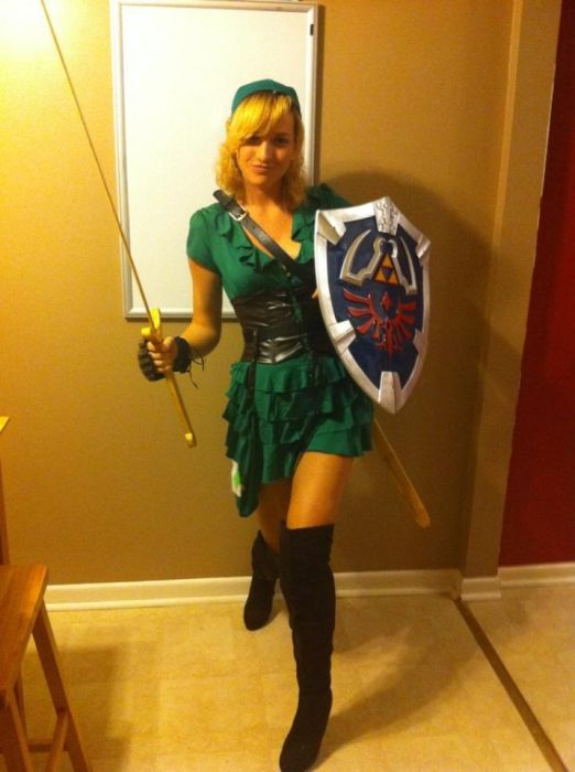 Great Cosplay That Is Undeniably Impressive (47 pics)