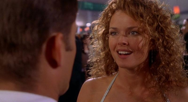 See What The Cast Of Starship Troopers Looks Like Now (18 pics)