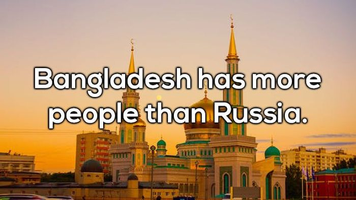 Facts That Sound Fake But Are Actually True (22 pics)