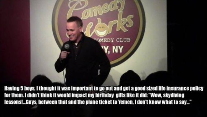 These Comedians Are About To Crack You Up (35 pics)