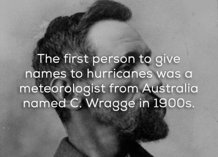 Facts That Will Help You Learn More About Hurricanes (16 pics)