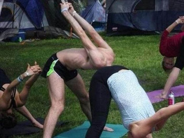 Snaps That Will Most Definitely Make You Do A Double Take (15 pics)