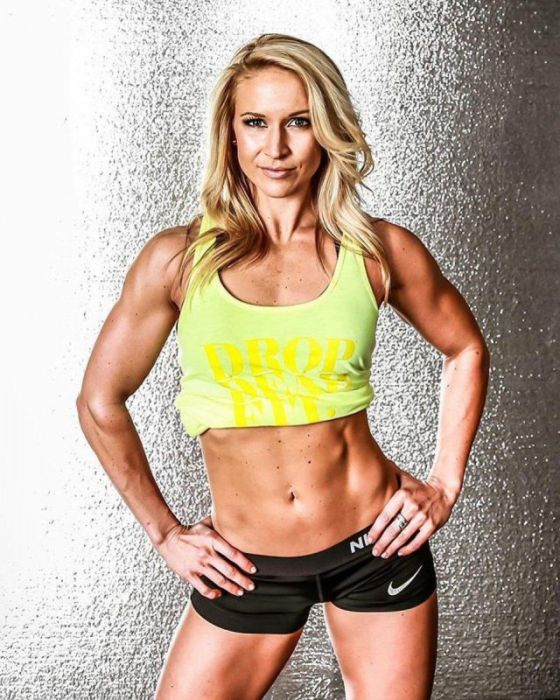 Fit Girls Who Are As Fine As They Come (24 pics)