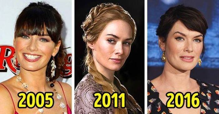 Celebs Who Will Inspire You To Never Give Up (11 pics)