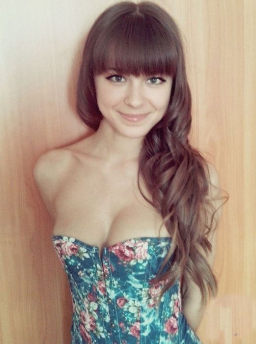 Lovely Girls Are Like Candy For The Eyes (27 pics)
