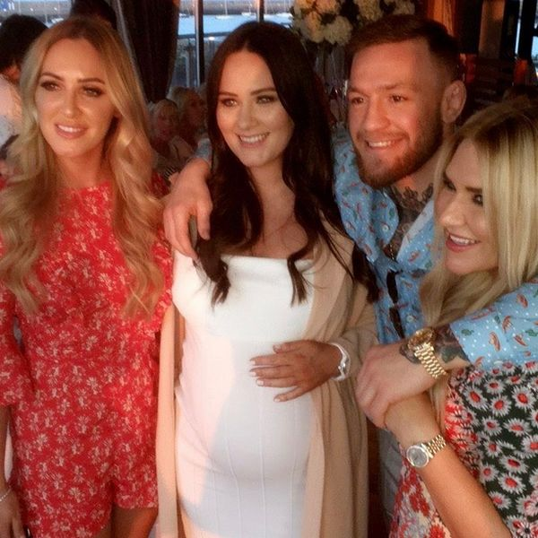 Conor McGregor's Sisters Seem To Be Enjoying His Fortune (13 pics)
