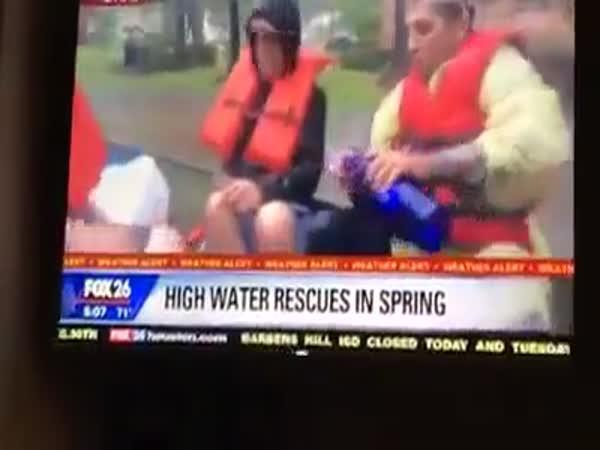 Do They Really Think Those Guys Share Water?