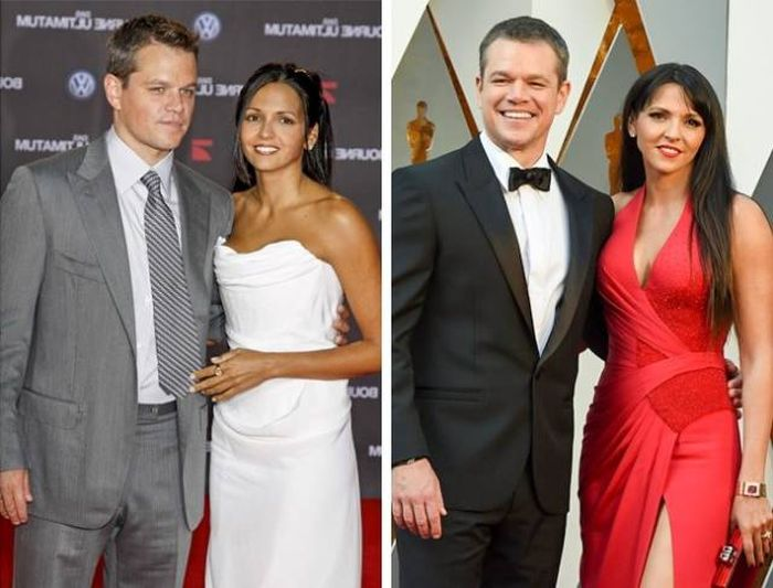 Not All Celebrities Divorce Constantly – Some Stay Happily Married (14 pics)