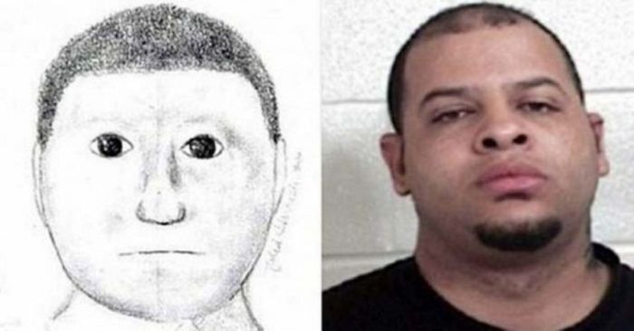 Portraits Of Criminals That Are Straight Up Laughable (17 pics)