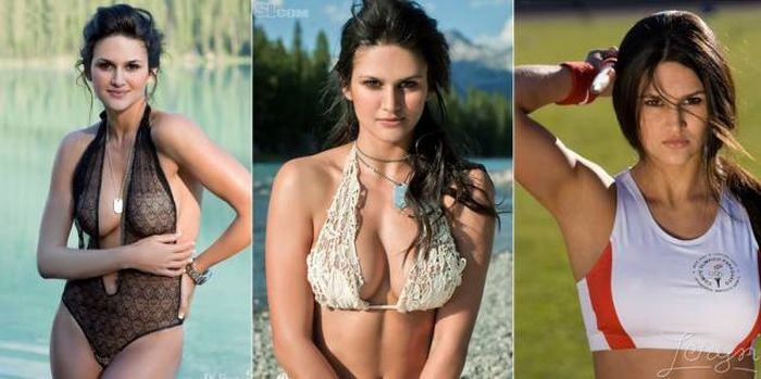 These Ladies Are The Reason Why Everyone Loves Women's Sports (26 pics)