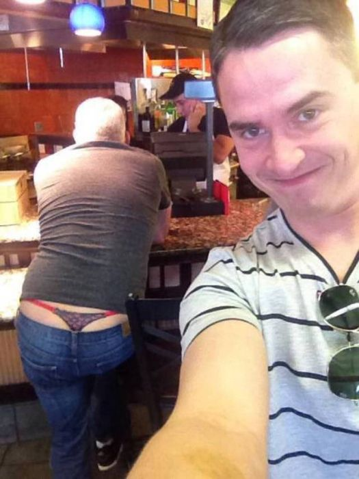 Pictures That Can't Be Explained (53 pics)