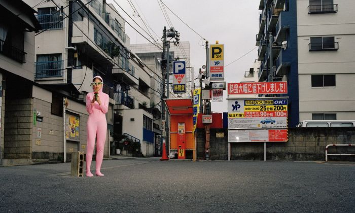 Welcome To Japan. Strange And Funny Photos (37 pics)